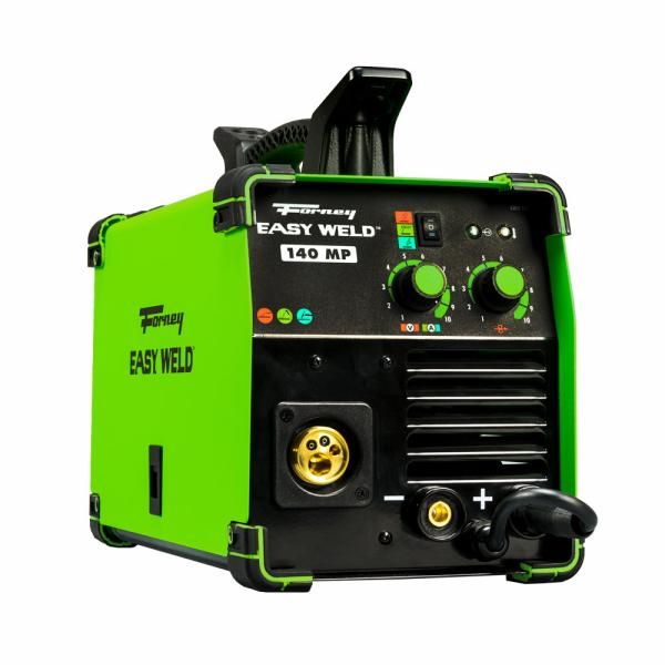 Forney Easy Weld 140 MP Machine | Forney Industries