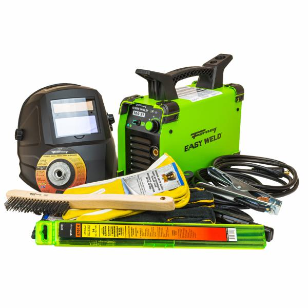 100ST Welder Start-Up Kit