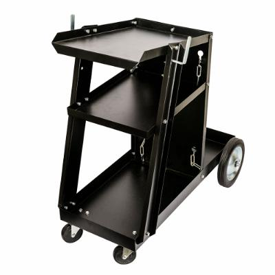 Portable Welding Cart
