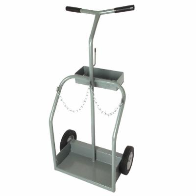 Medium to Heavy-Duty Cylinder Cart