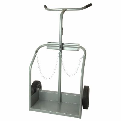 Deluxe Heavy-Duty Cylinder Cart