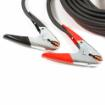 Battery Jumper Cables, #4T x 20'