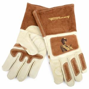 Signature Welding Gloves (Men's L)