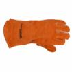 Russet Leather Welding Gloves (Men's M)