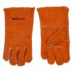 Russet Leather Welding Gloves (Men's XL)
