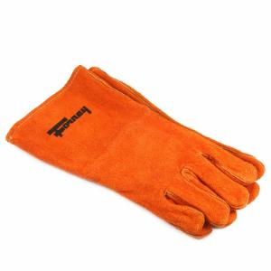 Russet Leather Welding Gloves (Men's L)