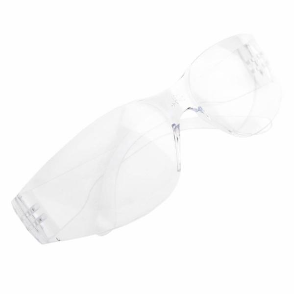 Safety Glasses, Clear Lens