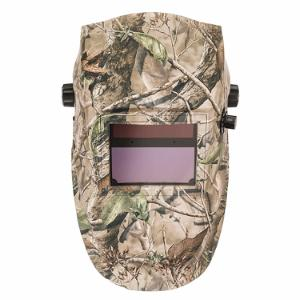 Advantage Series Camo ADF Welding Helmet