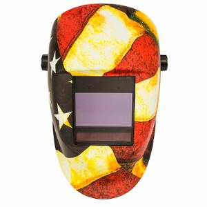 Master Series Patriot ADF Welding Helmet