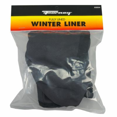 Standard Length Winter Liner for Hard Hats