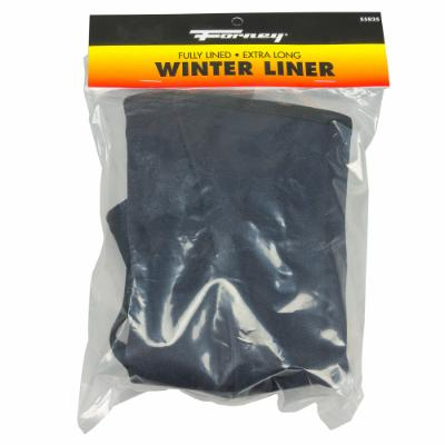 Long Length Winter Liner for Hard Hats