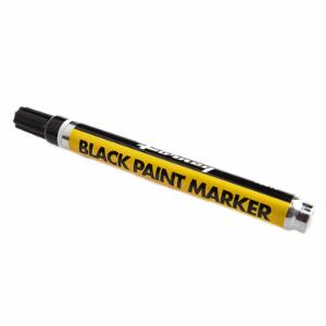 Black Paint Marker, Carded