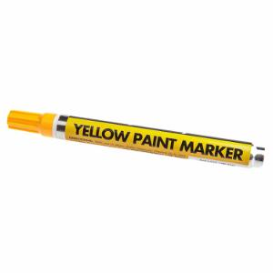 Yellow Paint Marker, Carded