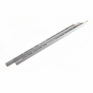 Silver Lead Pencil, 2-Pack