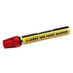 Red Paint Marker, X-Large