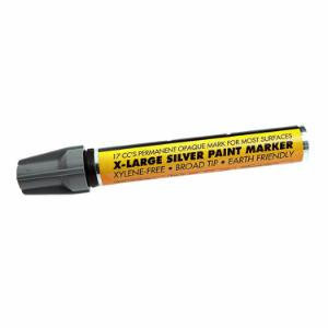 Silver Paint Marker, X-Large