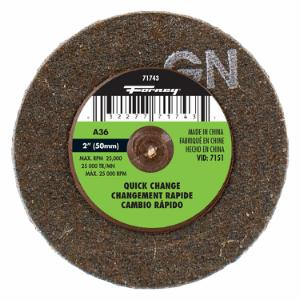 Quick Change Sanding Disc, 2