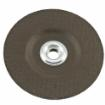 Grinding Wheel, Metal, Type 27, 4-1/2