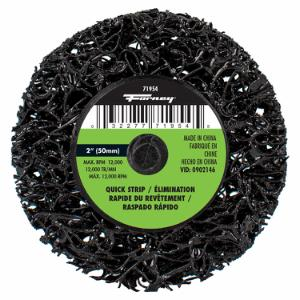 Quick Change Stripping Disc, 2