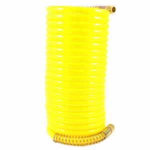 Recoil Air Hose Yellow, 3/8