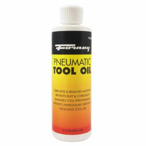 10 Weight Pneumatic Tool Oil, 8 oz.