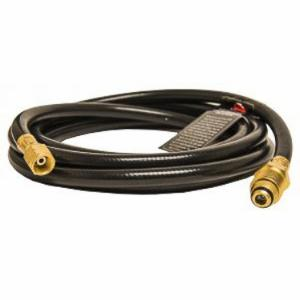 Replacement Hose for Weed Burner