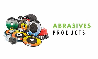 Forney Abrasives Products