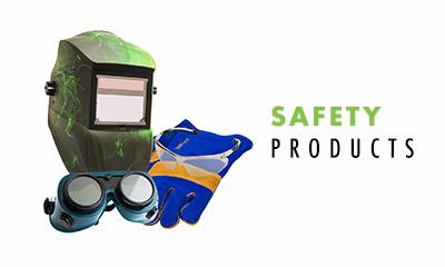 Forney Safety Products