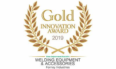2019 Innovation Award