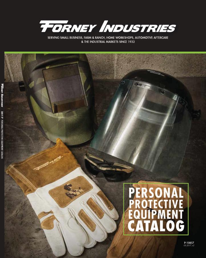 Forney Safety Catalog