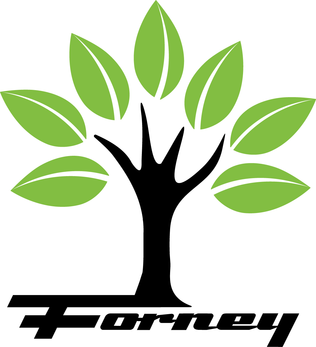 Forney culture logo
