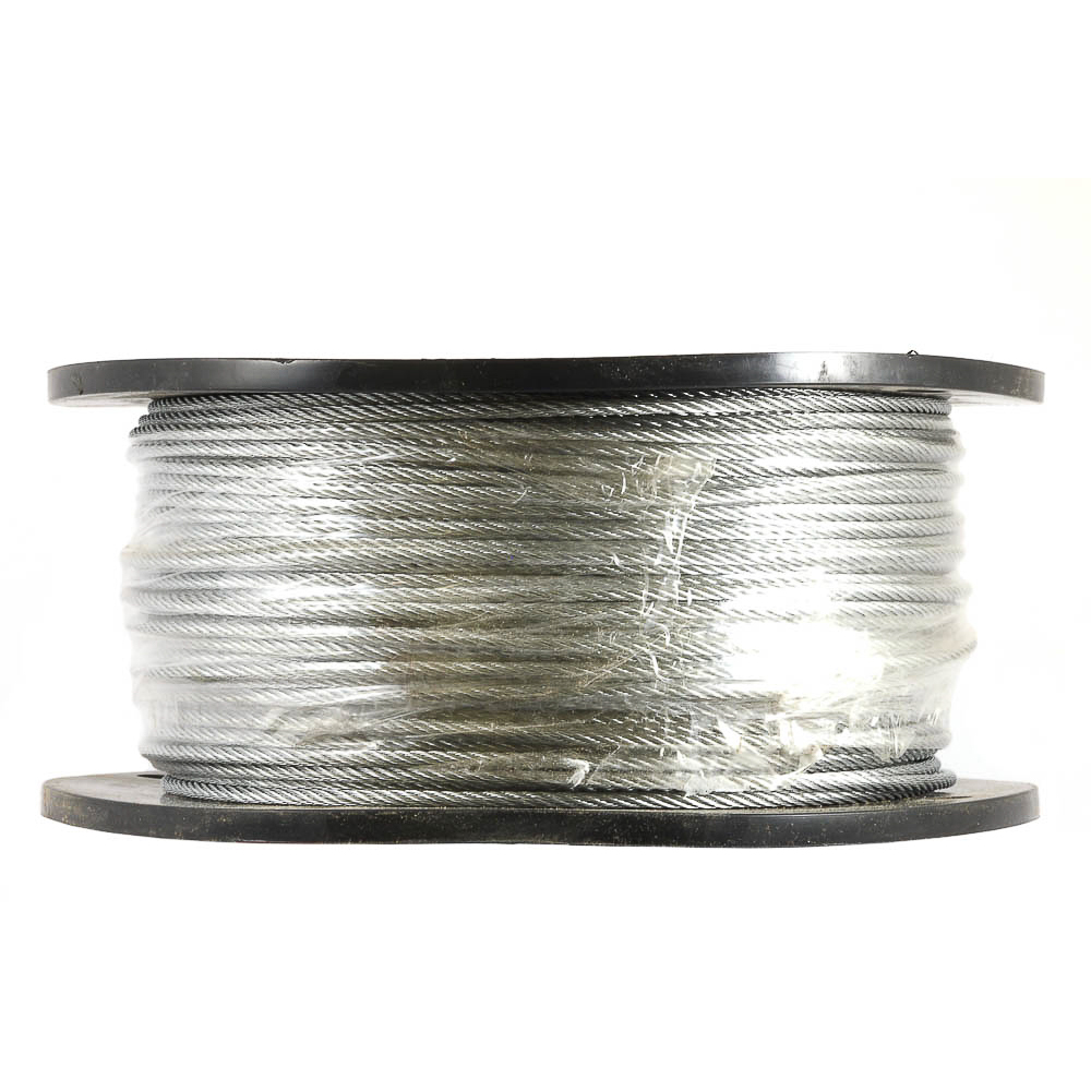 Wire Rope, 1/16\